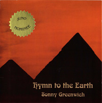 Image du CD Hymn to the Earth de Sonny Greenwich